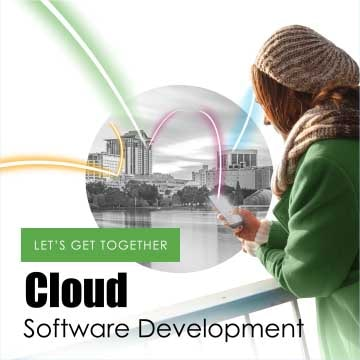 Cloud Software Development