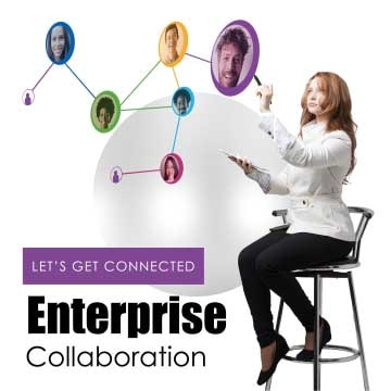 Enterprise Collaboration