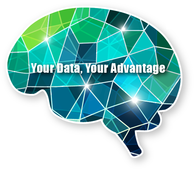 Your Data, Your Advantage