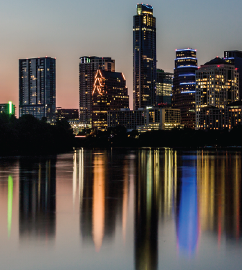 Austin, Texas Office