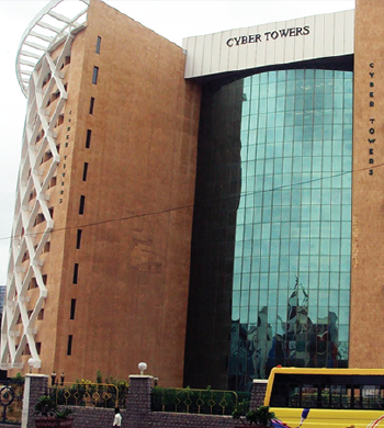 Hyderabad, India Office