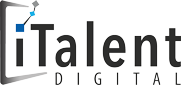 iTalent Digital logo