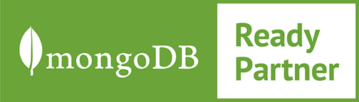 Mongo DB Ready Partner logo