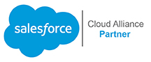 Salesforce Cloud Alliance Partner logo
